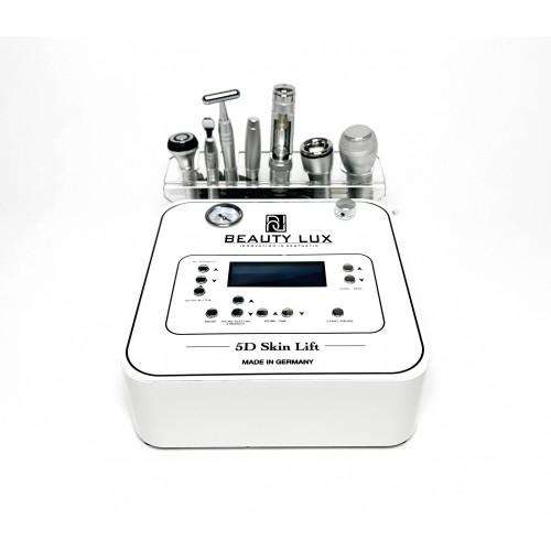 Аппарат BEAUTY LUX 5D Skin Lift Электропорация, Вакуум