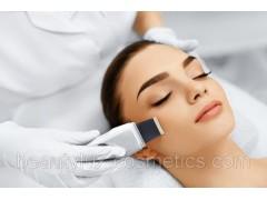 Ультразвуковая чистка кожи лица (ультразвуковой пилинг, УЗ-пилин
