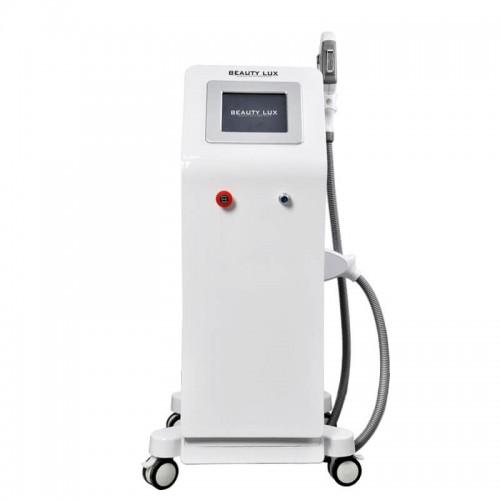 Лазерный аппарат BEAUTY LUX E-light 3000 Мультисистемный OPT для удаление волос и омоложение кожи