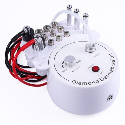 Косметологический аппарат алмазной микродермабразии 3 в 1 NV-108